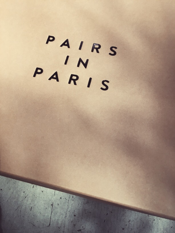 Pairs in Paris